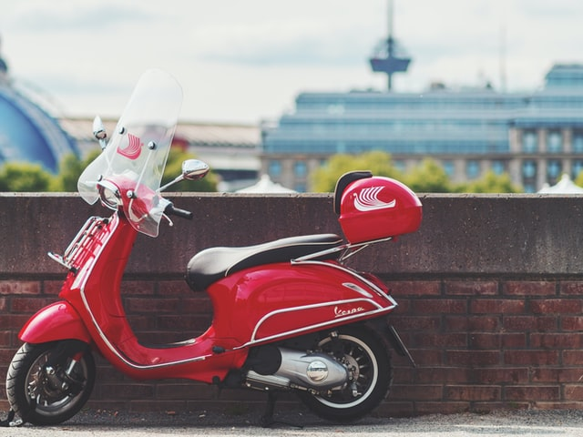 Je eerste scooter kopen? Hier moet je op letten!